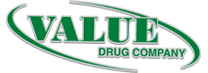 Value Drug Co Logo